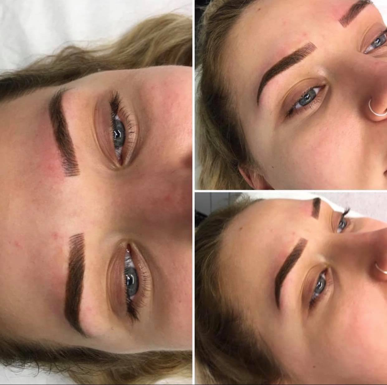 charlarts combination brows
