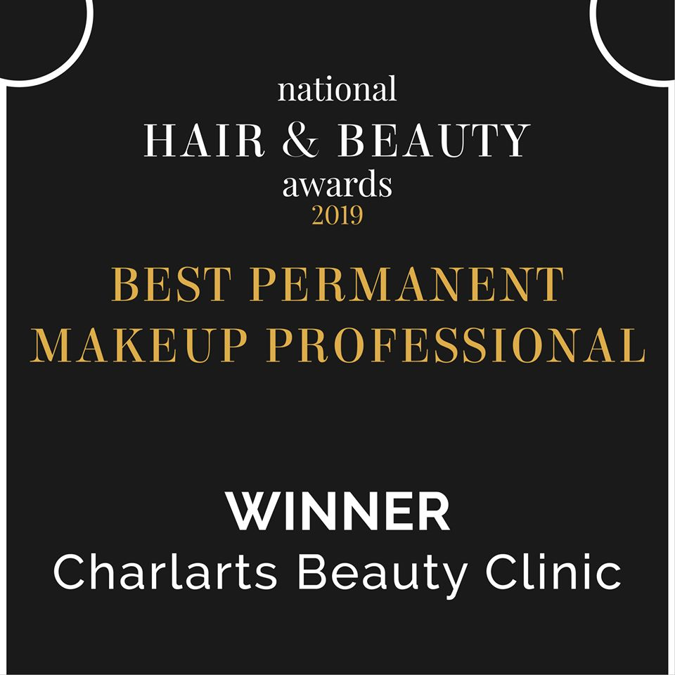 award winning beauty